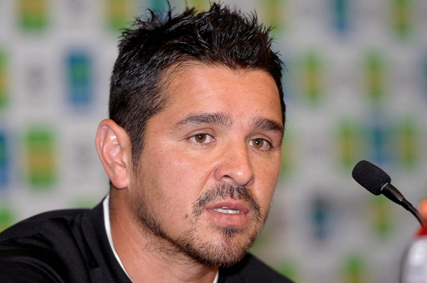 Héctor Tapia no sigue en Colo Colo, según informa ADN Radio.