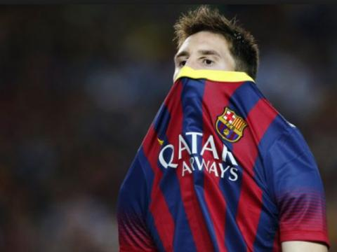 Lionel Messi y Barcelona no pudieron contra un Real Madrid sin CR7