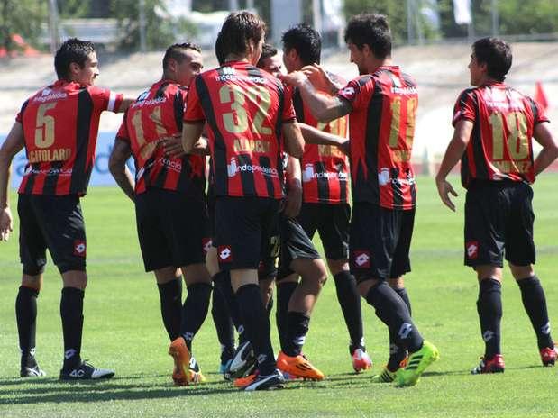Rangers 2 Iberia 0