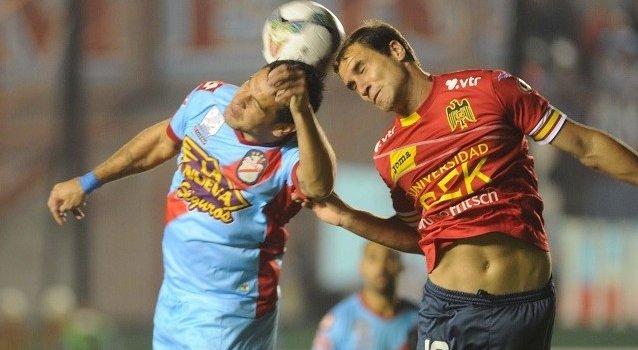 Unión empató con Arsenal en Buenos Aires y ahora todo se define en Santa Laura.