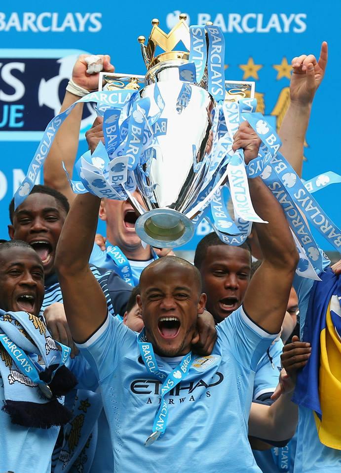 Campeones City