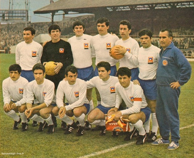 Chile-Mundial-1966