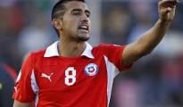 De acuerdo al representante del Real Madrid, los merengues no ficharán a Arturo Vidal.