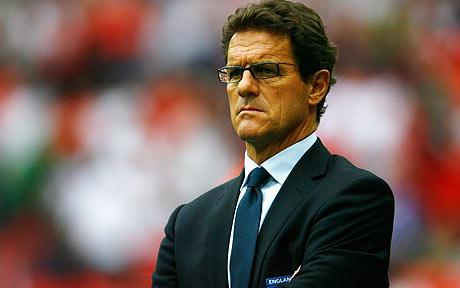 Capello y sus dirigidos quieren quedarse con los tres puntos ante Corea del Sur.