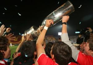Esta semana se juega los cuartos de final de la Copa Chile