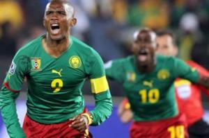 El delantero que nunca pierde el olfato goleador: Samuel Eto'o