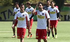 Claudio Maldonado firmará en Colo Colo el lunes.