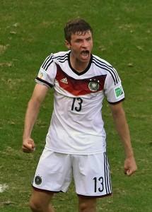 El delantero quedó como goleador exclusivo de la Copa del Mundo luego de su Hattrick.