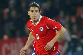 Carlos Carmona tiene una tendinitis en el psoas izquierdo.