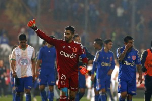 Universidad de Chile vs Cobresal