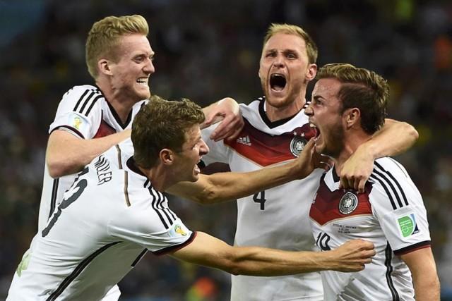 alemania campeon del mundo
