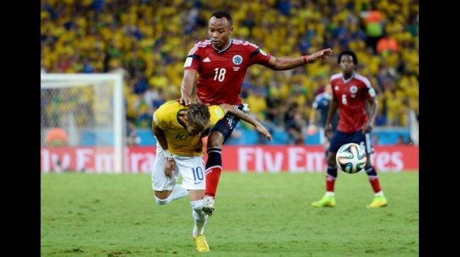 neymar zuñiga