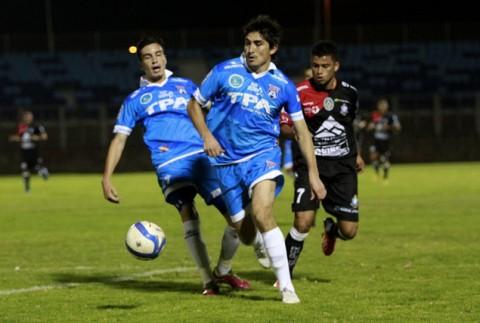 Arica tuvo su revancha: triunfó ante el equipo que los mandó a la B el 2013.