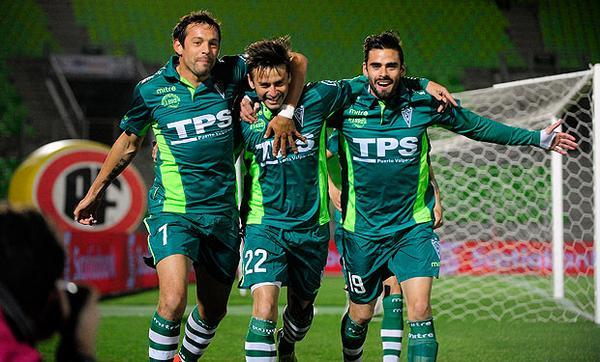Roberto Gutiérrez es el goleador del equipo y se perderá el duelo contra O'Higgins.