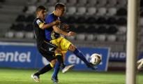 Con gol en último minuto, San Luis venció a Coquimbo.