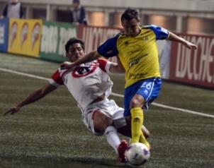 San Luis es el exclusivo puntero y equipo a vencer.