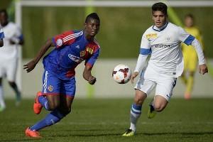 El suizo-chileno Francisco Rodríquez de 19 años fue nominado por Sampaoli para los enfrentamientos entre Chile vs México y Haití.