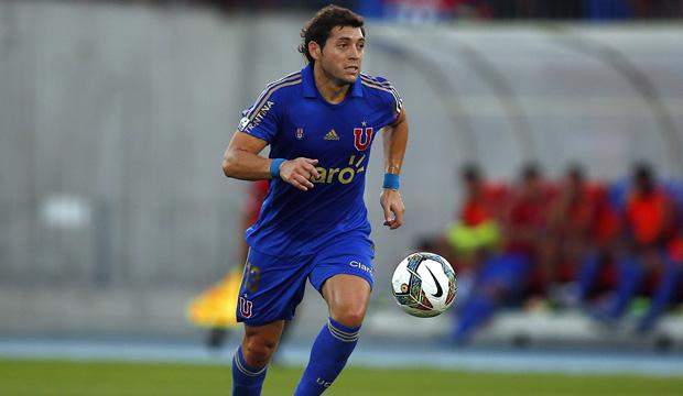 José Rojas UCH