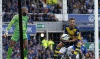 Ramsey gol