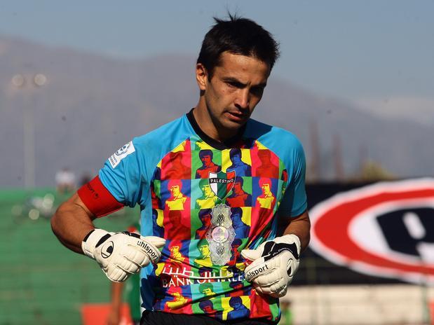 Felipe Nuñez dejó el club que defendió desde el año 2004.