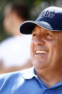 El profe Marcoleta es un destacado técnico del fútbol chileno