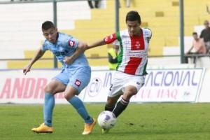 Palestino terminó una buena semana goleando y clasificando en Copa Chile.