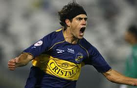 Miralles marcó el primer gol de su vuelta al equipo que lo vio crecer en el fútbol nacional.