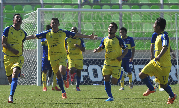Esta fecha Everton visita a San Luis para tomar revancha del 3 a 0 anterior.