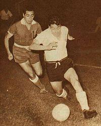 En el 40 Colo Colo consiguió su tercera corona.