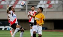 Curicó ganó 5-1 a Coquimbo de local.