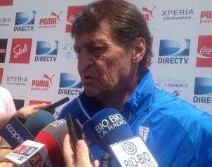 """""""Hay partidos que el jugador le debe regalar al hincha"""", dice el argentino en la previa del Clásico Universitario."""