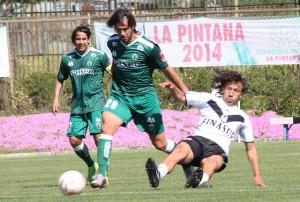 Temuco venció de visita 2-1 a Santiago Morning.