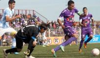 Deportes Concepción venció 2-0 a Magallanes.
