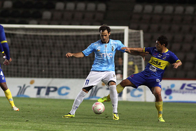Coquimbo venció 2-1 a Everton en la IV Región.