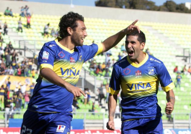 Everton ganó 2-0 a Iberia en Los Ángeles.