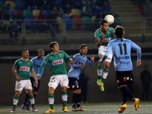 Juan Cornejo dijo que un triunfo sería bueno para meterse en la parte alta del Apertura.