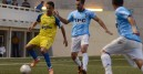 San Luis empató en último minuto con Coquimbo en Quillota.