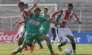 El ex capitán itálico piensa que a Mauro Olivi le falta más compromiso con el club.