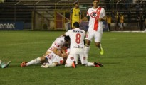 San Felipe quedó puntero de la Primera B