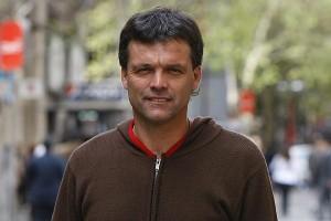 Marcelo Zunino comentó que falta más personas identificadas con Audax en el club.