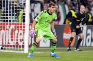Casillas tapó un penal que pudo significar la igualdad del equipo local.