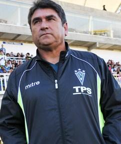 Unión La Calera vs Santiago Wanderers