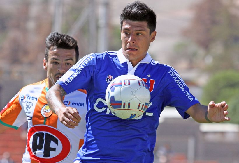 Cobresal vs Universidad de Chile