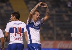 Bottinelli vestirá la camiseta cruzada por un año más.
