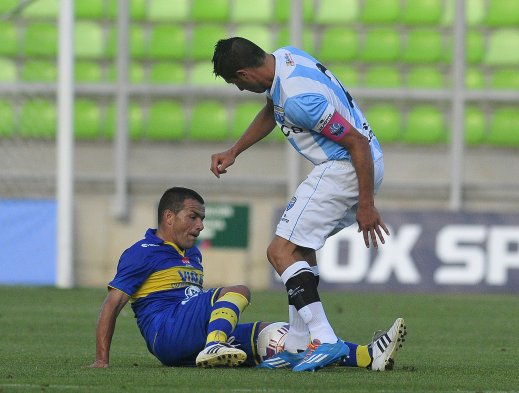 EVERTON MAGALLANES