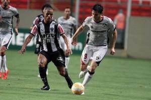 El Atlas viene de derrotar por 1 a 0 al Atlético de Mineiro en Brasil. Foto: deportes.terra. com.mx