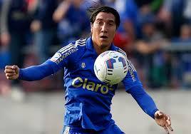 Cristián Suárez califica de interesante el duelo que tendrán con Inter de Porto Alegre.