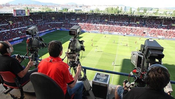 television futbol TV