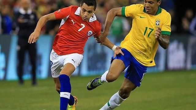 Alexis brasil