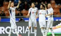 La Fiore derrotó al Inter